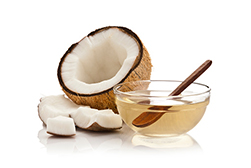 Coconut Oil Can Be Used as a Mouthwash