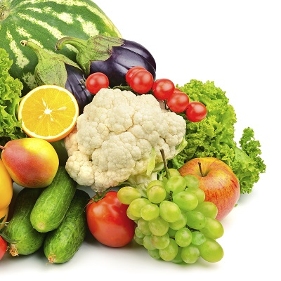 How Do Crunchy Vegetables Improve Your Oral Health?