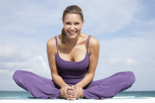 Your Oral Health Can Improve from Yoga!